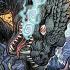 TX – Godzilla: Rage Across Time #1 Signing