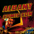 Albany Comic Con (October 2016)
