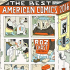 NYC – Best American Comics 2016 Signing