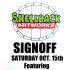 ME – Shellback Artworks Signing