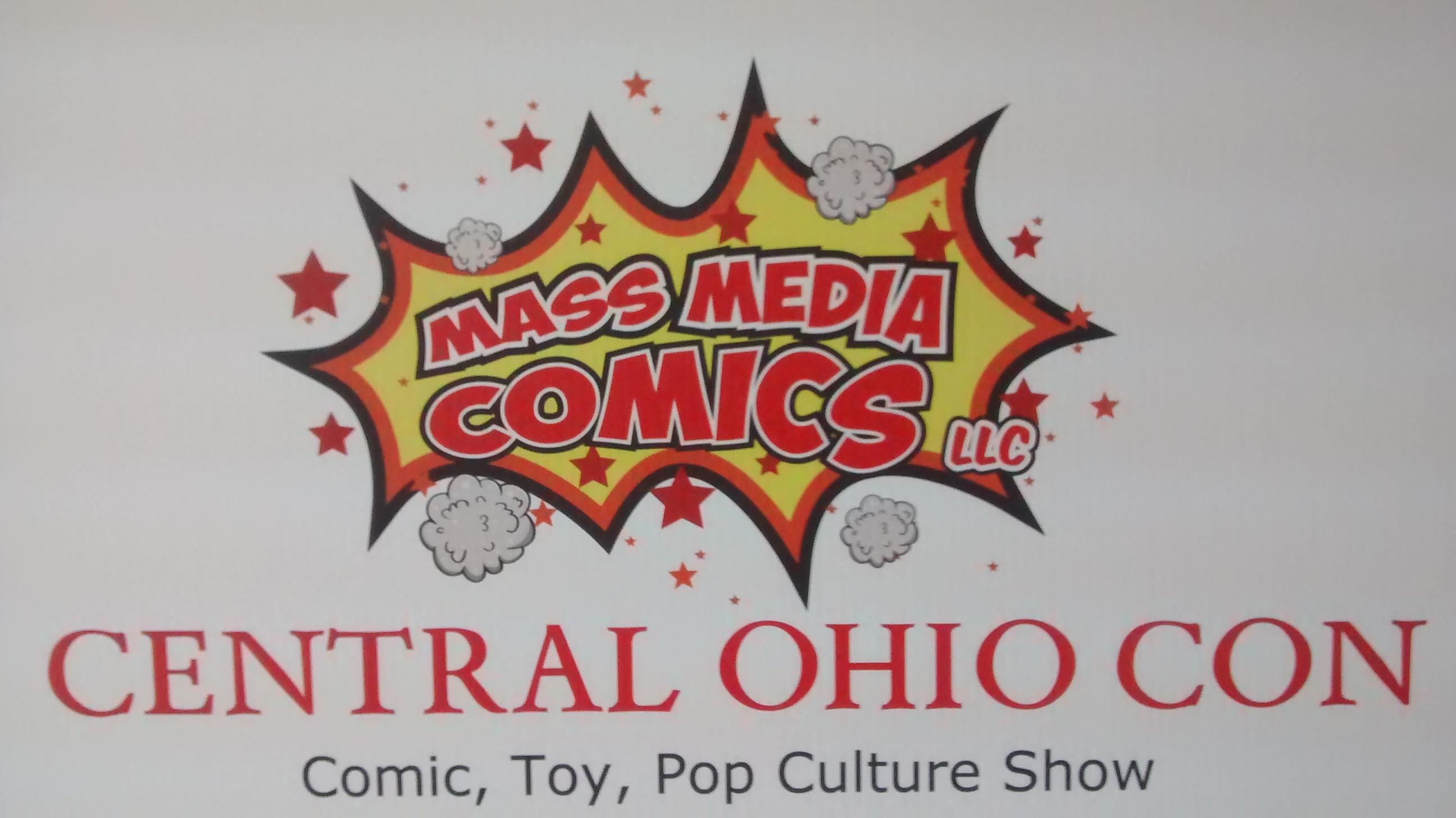 Central Ohio Con