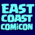 East Coast Comicon (April 2017)