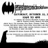 Jersey Shore Comic Book Show at Rahway (October 2016)