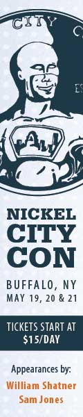 Nickel City Con