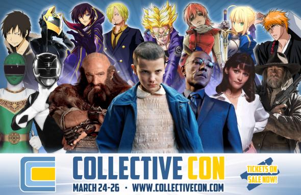 Collective Con 2017