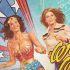 OR – Wonder Woman '77/Bionic Woman #1 Signing