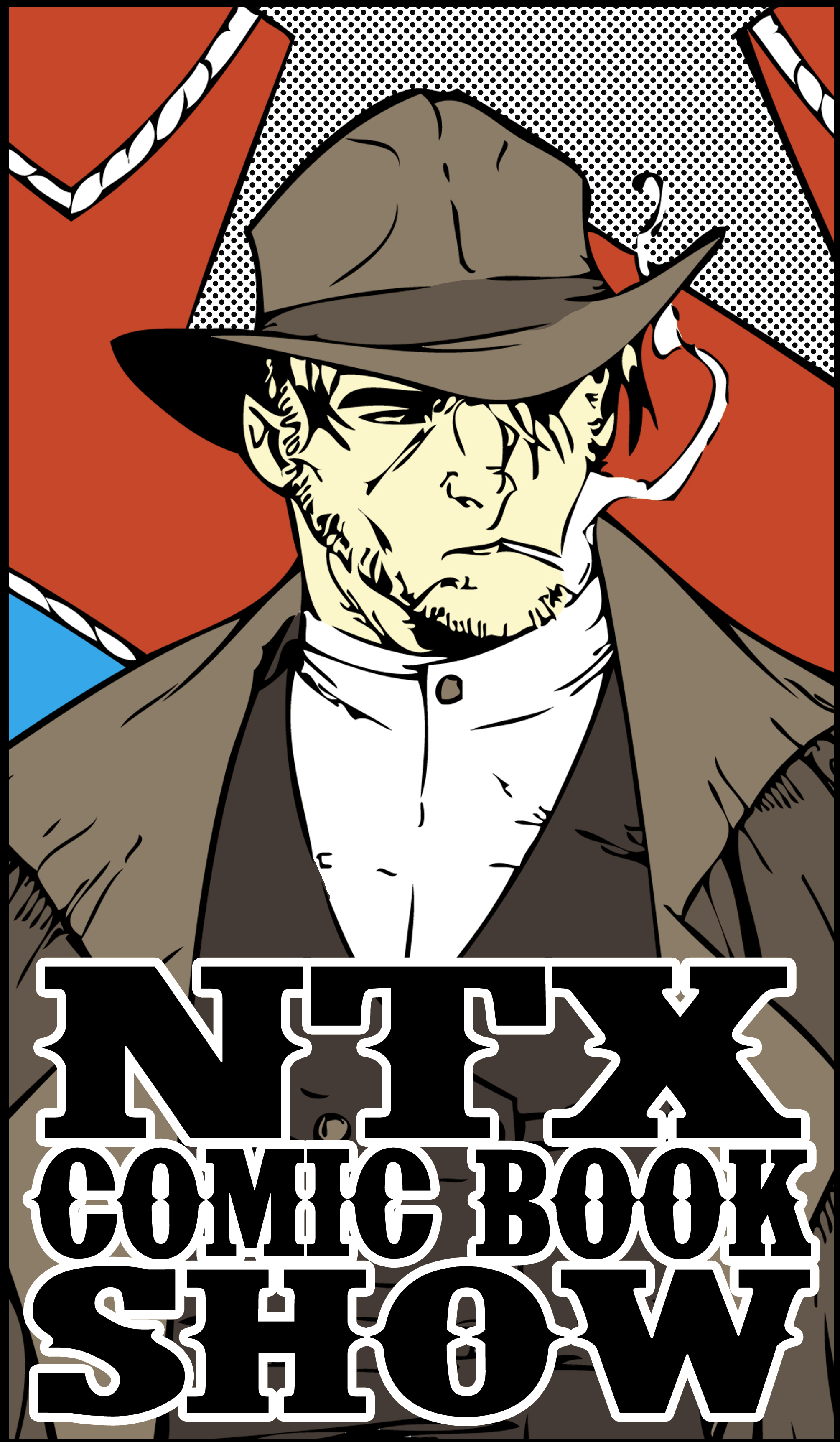 North Texas Comic Book Show January 2017 in Dallas