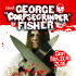 "George ""Corpsegrinder"" Fisher makes con debut at Clermont Comic Con"
