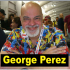 George Perez visits Clermont Comic Con this Sunday!