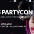 New Year's PartyCon (December 2016 – January 2017)
