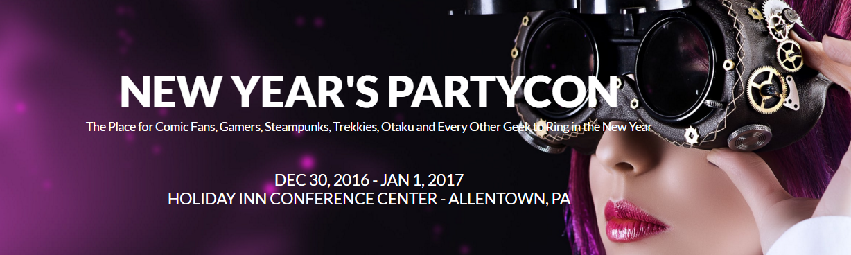 partycon banner