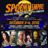 Spooky Empire Releases Flyer for Upcoming Rescheduled Show