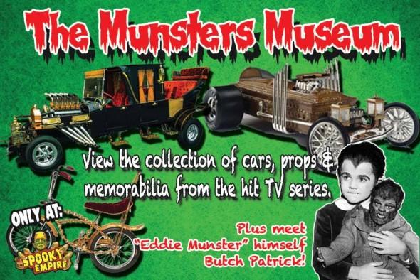 Munster Museum