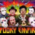 Exclusive Spooky Empire poster revealed