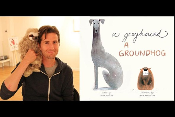 000_-a-greyhound-a-groundhog