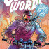 NYC – Curse Words #1 Release Signing