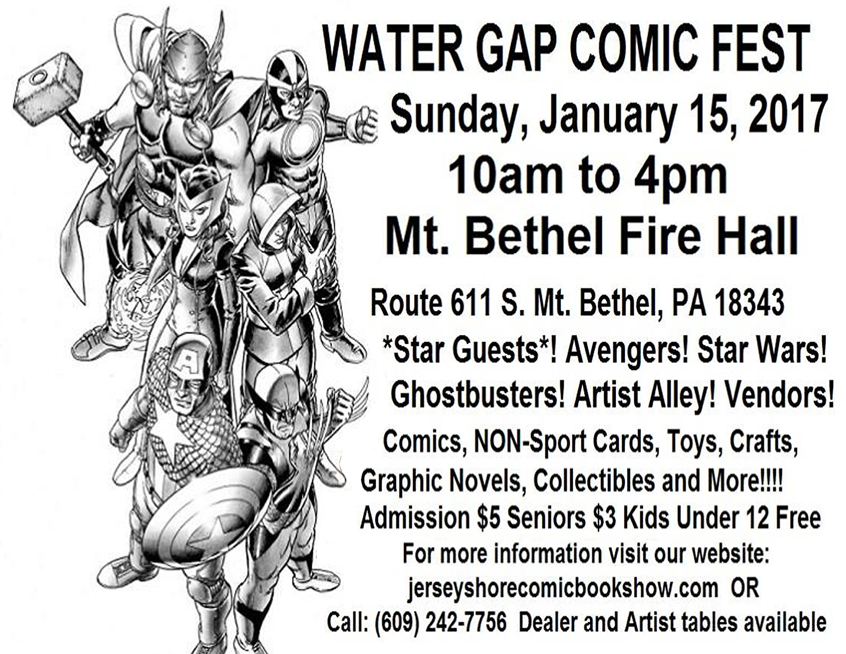 Jersey Shore Comic Book Show Convention Scene - Map of the us hazards comic