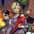NYC – Buffy the Vampire Slayer Signing
