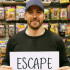 Chris Evans Surprises Comic Fans at Local Shop
