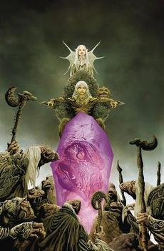000 power dark crystal