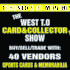 West Toronto Card and Collector Show (February 2017)