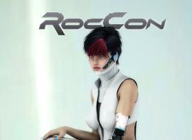 RocCon!