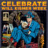OR – Will Eisner Week 2017 Events at PSU