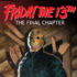 CA – Friday the 13th: The Final Chapter Signing