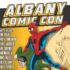 Albany Comic Con (June 2017)