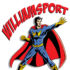 Williamsport Comic Con (April 2017)