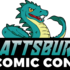Plattsburgh Comic Con (September 2017)