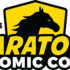 Saratoga Comic Con (May 2017)
