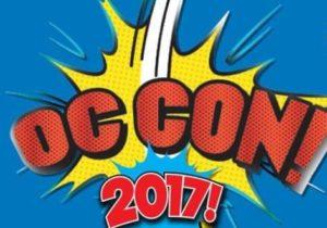 OC Con 2017