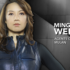 Agents of Shield's Ming-Na Wen visits Boston!