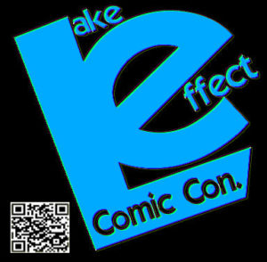 2017 Lake Effect Comic Book Convention