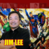 Stan Lee pulls out of Big Apple con, Jim Lee steps in!