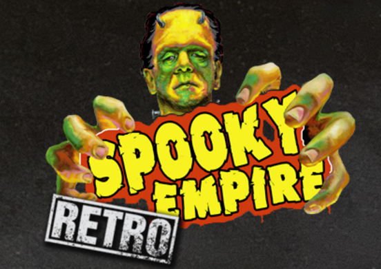 Spooky Empire Retro