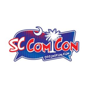 SC Comicon