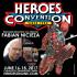 HeroesCon 2017 Welcomes Deadpool Co-Creator Fabian Nicieza