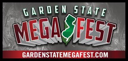 Garden State Mega Fest