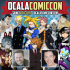 Ocala Comic Con (June 2017)
