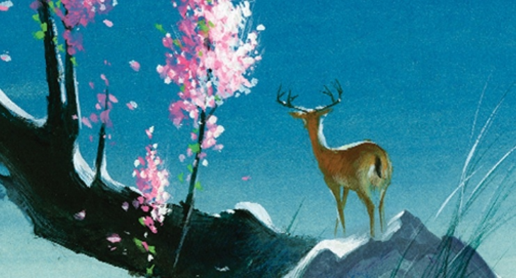 SF - Tyrus Wong: A Celebration | Convention Scene