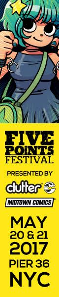 Five Points Festival