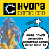 Hydra Comic Con (June 2017)
