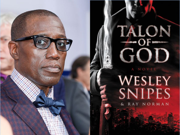 NYC – Talon of God Signing