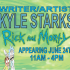 FL – Rick & Morty #26 Signing