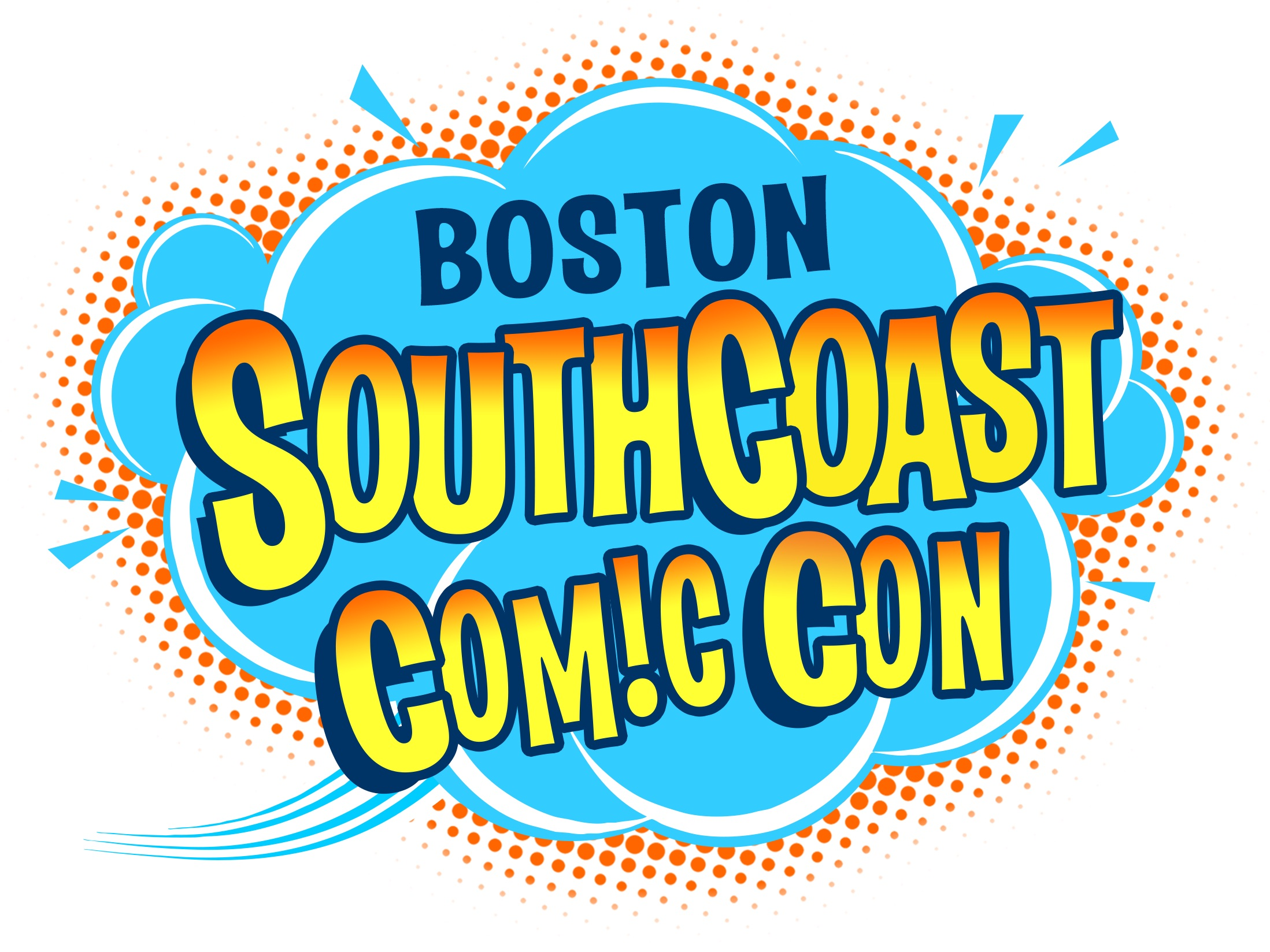 Boston SouthCoast Comic Con