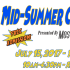Mid-Summer Comic Con (July 2017)