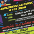 Jacksonville Comic and Toy Show (August 2017)