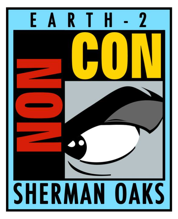 Free Comic Book Day Germany: CA - Earth-2 Non Con 2017 Signing